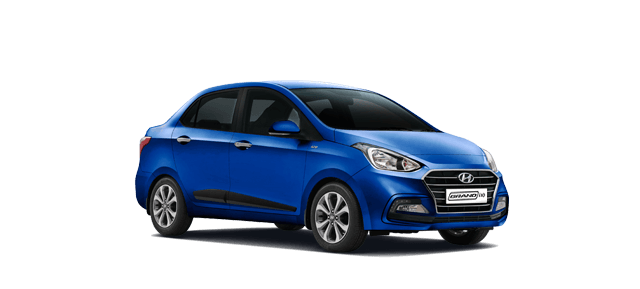Hyundai Grand i10 Sedan 1.2 AT 2019
