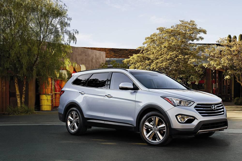 Hyundai SantaFe 2016 (2)