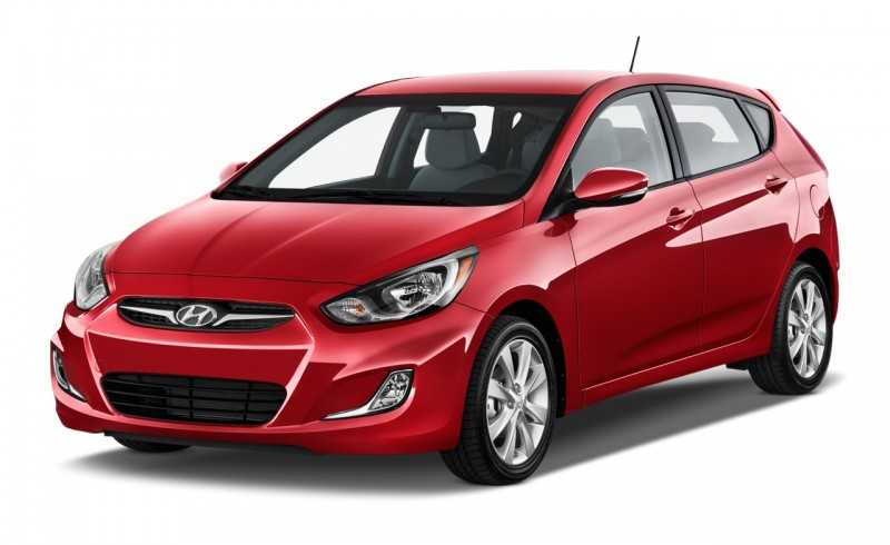 hyundai accent hatchback 17