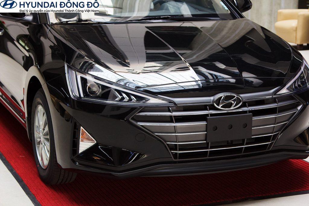Đèn Hyundai Elantra 2020 Số Sàn