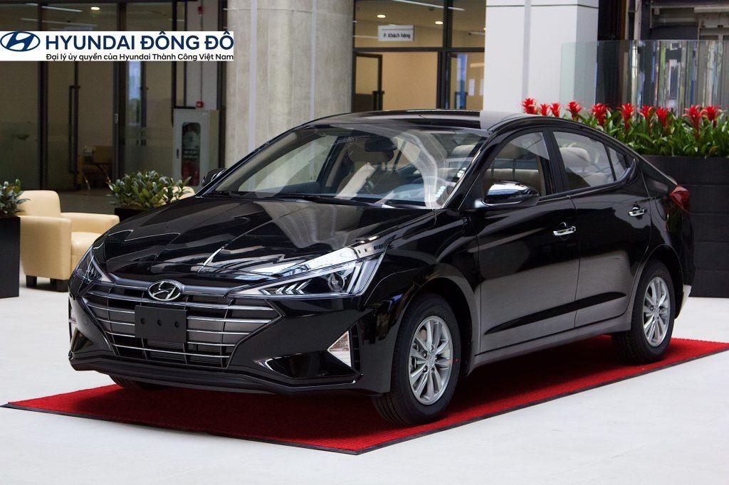 Tổng Quan Hyundai Elantra