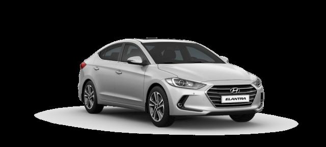 Hyundai Elantra Sport 1.6 Turbo 2019