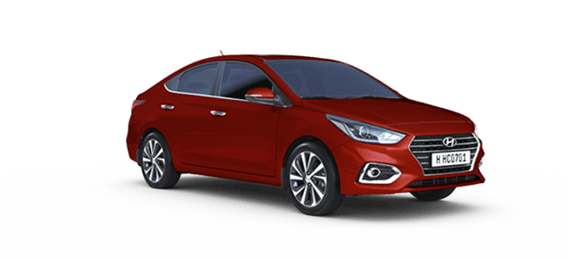 Hyundai Accent 1.4 AT 2019