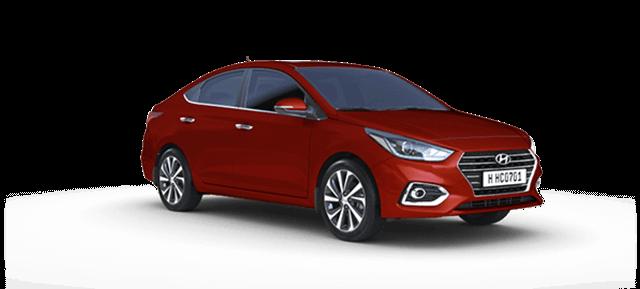Hyundai Accent 1.4 AT 2019