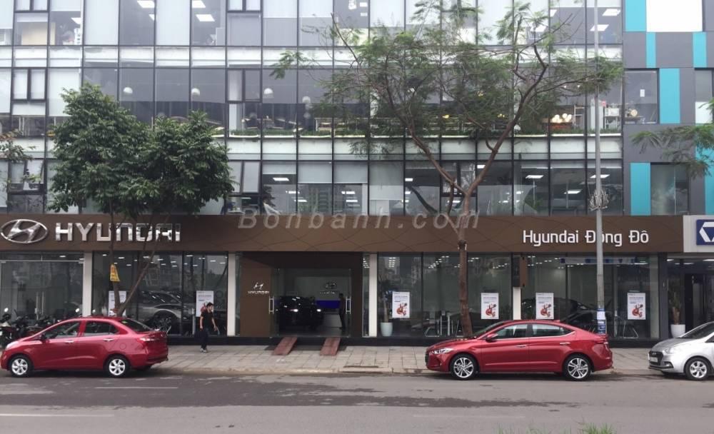 Hyundai Đông Đô địa chỉ