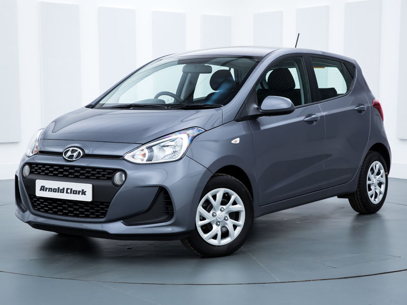 "Hyundai I10 bám ""sát nút"" Hyundai Accent"