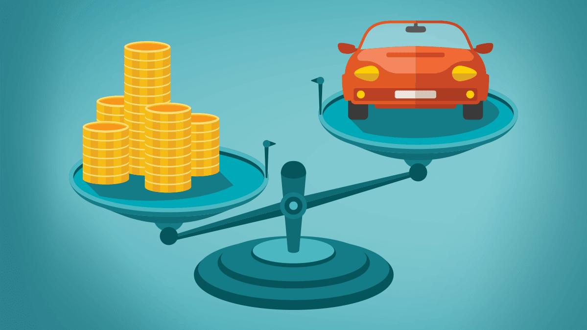 Khi người tiêu dùng không còn quá chú trọng vào kinh tế khi đầu tư một chiếc xe